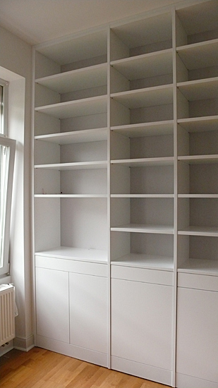 regale drechslerei schreinerei frankfurt werkstatt. Black Bedroom Furniture Sets. Home Design Ideas